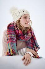 ASOS New Look Large Oversized Blanket Scarf Shawl Wrap NWOT