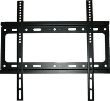 SLIM LCD LED PLASMA FLAT TV WALL MOUNT BRACKET 24 30 32 37 42 46 47 50 52 55