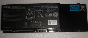 Original Battery Dell Precision M6400 M6500 C565C 8M039 3M190 Genuine Battery