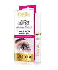 DELIA COSMETICS ENHANCER CREATOR EYELASH AND BROW GROWTH SERUM CONDITIONER