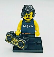 LEGO Ninjago Movie Cole Collectible Minifigure Stereo coltlnm-8 New
