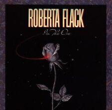 Roberta Flack - I'm The One - New LP