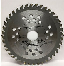 185mm x 20mm(16) x 40 Teeth Top Quality Wood Cutting TCT Circular Saw Blade Disc