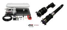 D2 Air Struts + VERA Basic Air Suspension For 95-98 Nissan 240SX S14 D-NI-33-ARB