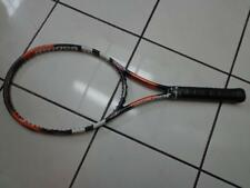 Babolat Pure Storm TEAM 98 head unstrung 4 1/2 grip Tennis Racquet