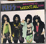 CD KISS - Welcome To The Mental Zone    neu    rar