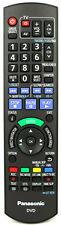 Nuevo Original Panasonic N 2 QAYB 000466 Control remoto para DMR-EZ49V