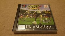 Sony PlayStation 1 Football Rating 4+ Video Games