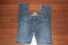 Women's Bench Dark Blue Jeans - W29
