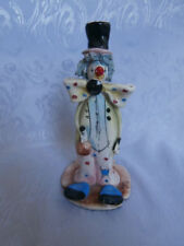 Unboxed Figurine Porcelain & China