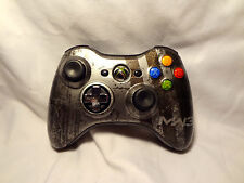 XBOX 360 MOD 13 MODE Rapid Fire Wireless Controller Modern Warfare 3  SE MW3