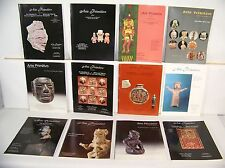 Lot 12 Arte Primitivo Fine Pre-Columbian African Tribal Art Auction Catalogs #67