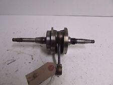 Honda SH50 SH 50 1996 onwards Crankshaft Crank Shaft and Con Rod