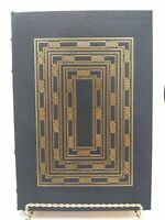 Uncle Tom's Cabin by Harriet Beecher Stowe Easton Press Collection leather bound