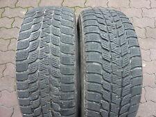 2x Winterreifen Bridgestone Blizzak LM-25  195/ 55 R16 87H Run-Flat Nr-77
