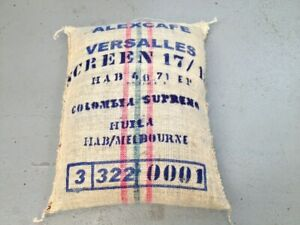 COLOMBIAN Supremo Raw green coffee beans From $18.90/kg