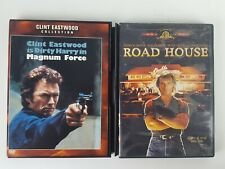 Action DVD Lot Of 2