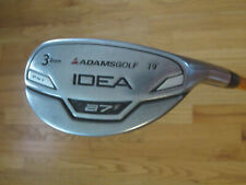 Adams Golf IDEA a7 3 Hybrid 19° / Proforce Graphite / Stiff Flex / RH
