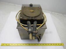 Knight Chemical Feed System Peristaltic Pump