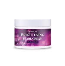 Deoproce Brightening Pearl Cream 100g
