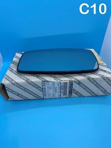 Right Side Wing Mirror Glass For Citroen Dispatch Fiat Scudo Peugeot Expert 2007