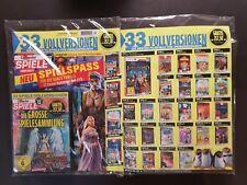 Computer Bild Spiele Sonderheft Vol.13 10/2017 + DVD +ungezockt 1A TOp
