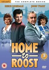 Home to Roost - Complete Series [iTV](DVD)~~~~~John Thaw~~~~~NEW & SEALED