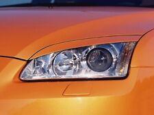 RDX Scheinwerferblenden Set Böser Blick für FORD FOCUS MK2 11/04-2/08 Blenden