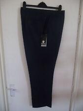 """SKOPES Contemporary Men's Blue Formal/Suit Trousers W44"""" Reg L31"""" rrp £45 BNWT"""