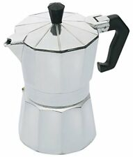 Kitchen Craft Le'xpress - cafetera italiana (3 tazas 120 ml)
