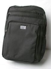 Converse Horizontal Zip Backpack (Black)