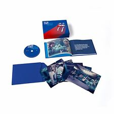 The Rolling Stones - Blue & Lonesome (DELUXE EDITION BOX Cd+Book)
