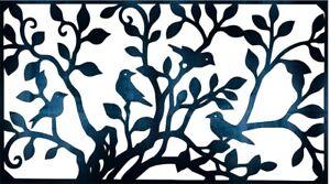 DXF-CDR of PLASMA LASER & ROUTER Cut -CNC BEST ART PANEL BIRD10