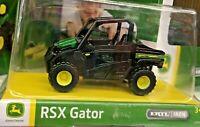 John Deere, Gator RSX, ERTL IRON, Collection Edition, LP69488, RSX Gator, Sealed