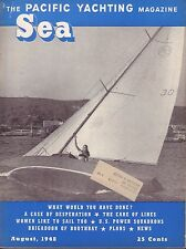 Sea September 1948 International Cruiser Race 050217nonDBE