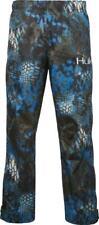 NEW Men's HUK Camo Packable Pants Set Kryptek Neptune H4000019 Size SMALL
