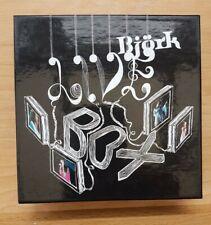 Bjork - Live Box [4 CD + 1 DVD] - Bjork