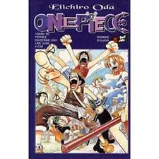 One Piece 5 SERIE BLU - MANGA STAR COMICS  - NUOVO - Disponibili tutti i numeri!