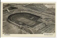 RPPC,MUNICIPAL STADIUM~PHILADELPHIA,PA~ARMY,NAVY FOOTBALL GAME 1937