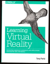 LEARNING VIRTUAL REALITY - DEVELOPING IMMERSIVE EXPERIENCES - TONY PARISI - VGC