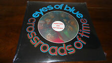 EYE OF BLUE Crossroad PROG TAPESTRY AKARMA 180 G PROMO LP LIMITED ONLY COPIES !!