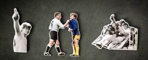 Iconic  Badges Tottenham Hotspur Fc Football Legends