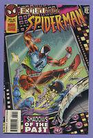 Spider-Man #62 1995 Scarlet Spider Exiled Howard Mackie Pat Broderick Marvel
