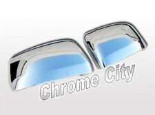 2011-2017 JEEP GRAND CHEROKEE CHROME MIRROR COVER