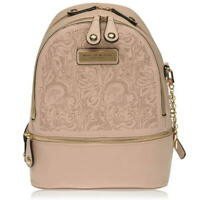 Marc New York Womens Backpack Ladies Backpack Blush Brand New RRP £74.00