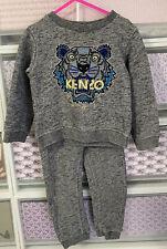 Kenzo Boy Tracksuit Age 4