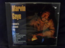 Marvin Gaye – Motown's Greatest Hits