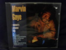 Marvin Gaye-Motown 's Greatest Hits