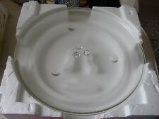 Genuine Panasonic Microwave Glass Turntable Plate 34cm  fits several models  BN