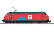Märklin 39468 E-Lok Serie Re 460 der SBB mfx+-Decoder Sound Einmalserie#NEU OVP#